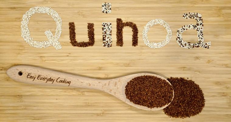 Quinoa – Stovetop vs. Instant Pot